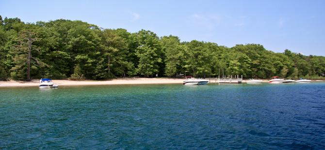Grand Traverse Bay