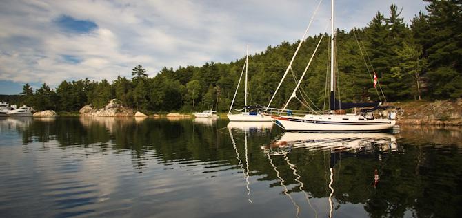 Marianne Cove