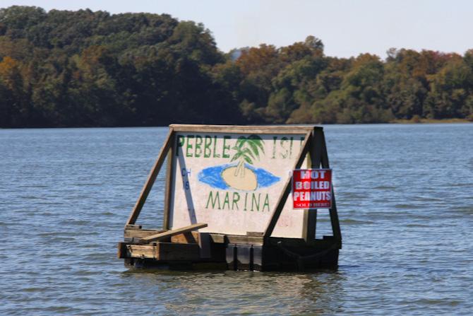 Pebble Isle Marina
