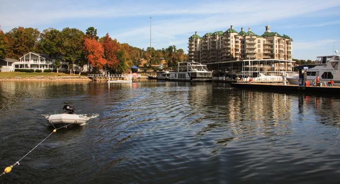 Grand Harbor Resort and Marina