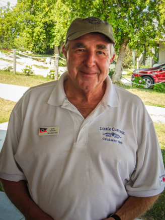 Roy Eaton, Little Current Cruisers Network