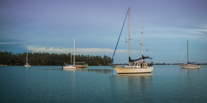 Anchorage, Longboat Key, Florida