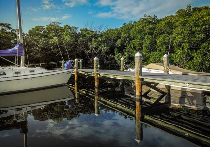 Keys Eco-Tours?  See Captain Sterling – John Pennekamp Coral Reef State Park