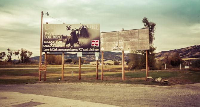 Montana RV Park