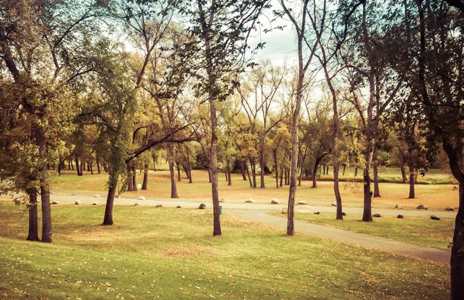 RV Parks